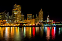 Embarcadero Lights - SF