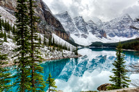 Candian Rockies